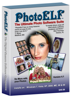Photo Printing Software Package